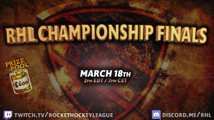 RHL Season 2 Championship